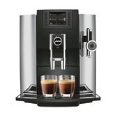 Espressomasin E8 Chrome, JURA
