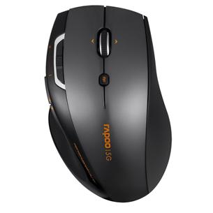 Juhtmevaba hiir Rapoo 7800P