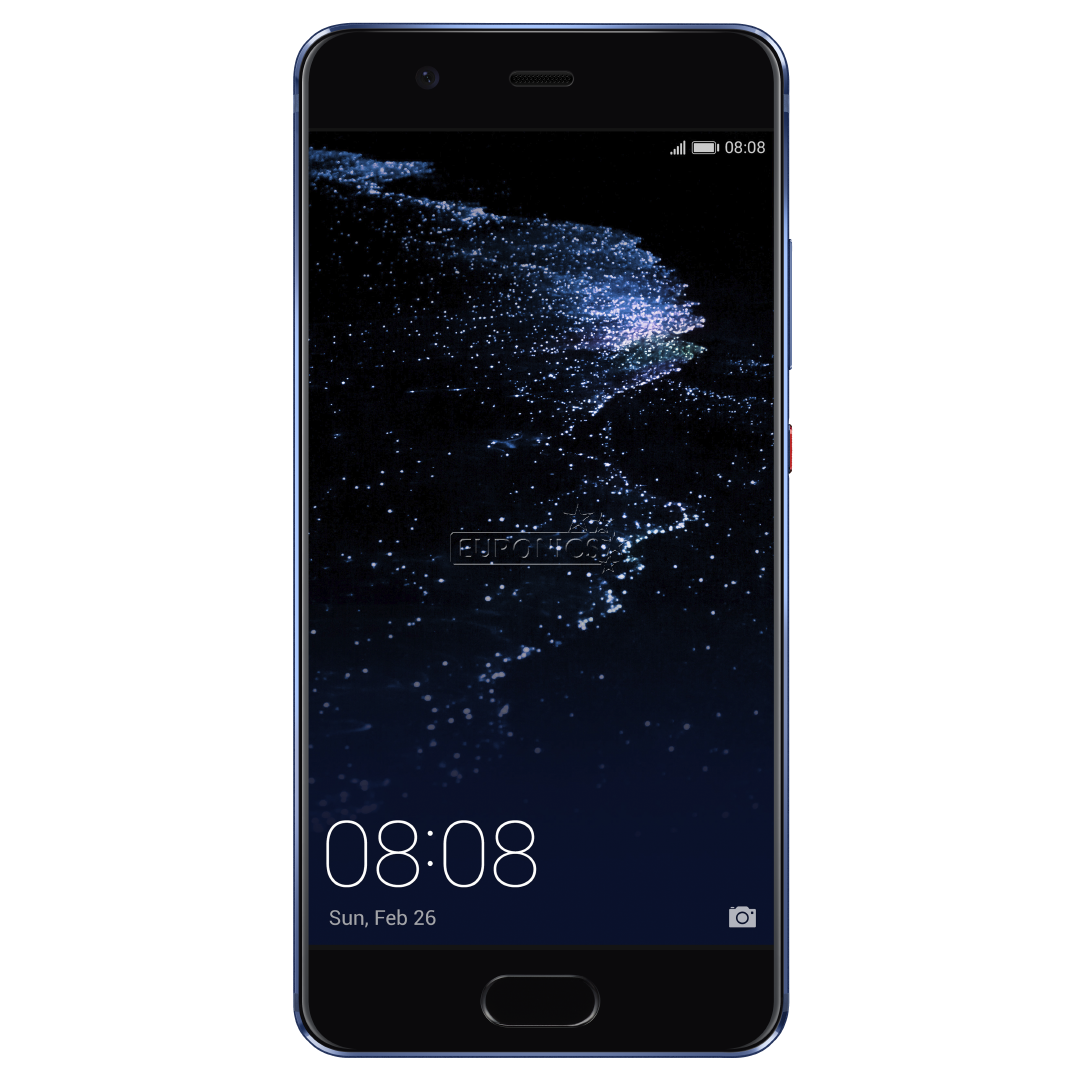 smartphone huawei p10 dual sim 51091djt