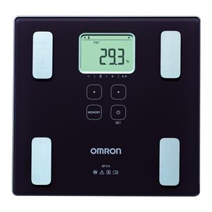 Kehakoostise mõõtja Omron BF-214