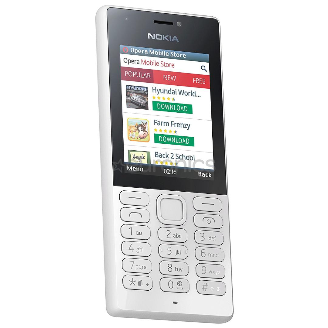 Mobile phone Nokia 216 Dual SIM
