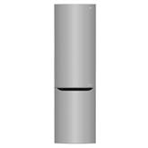 Külmik NoFrost, LG / kõrgus: 201 cm