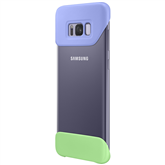 Чехол из двух частей для Samsung Galaxy S8+