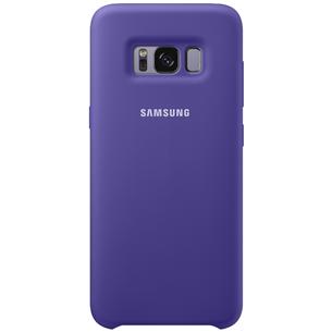 Samsung Galaxy S8 silikoonümbris
