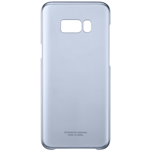 Samsung Galaxy S8+ ümbris Clear Cover