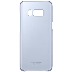 Samsung Galaxy S8 ümbris Clear Cover