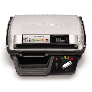 Grill Supergrill, Tefal GC451B12