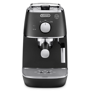 Espressomasin Distinta, DeLonghi
