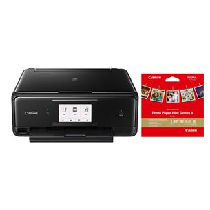 Multifunktsionaalne värvi-tindiprinter Canon Pixma TS8050