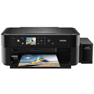 Многофункциональный цветной струйный принтер, Epson