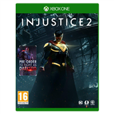 Xbox One mäng Injustice 2
