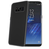 Samsung Galaxy S8+ ümbris Celly Gelskin