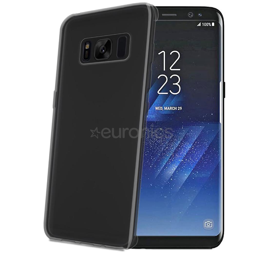 7d565eb0337 Samsung Galaxy S8+ ümbris Celly Gelskin, GELSKIN691BK