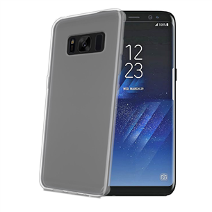 Samsung Galaxy S8 ümbris Celly Gelskin