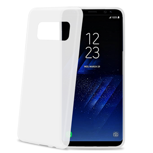 Samsung Galaxy S8 ümbris Celly Frost