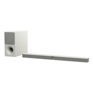 Soundbar 2.1 Sony HT-CT291