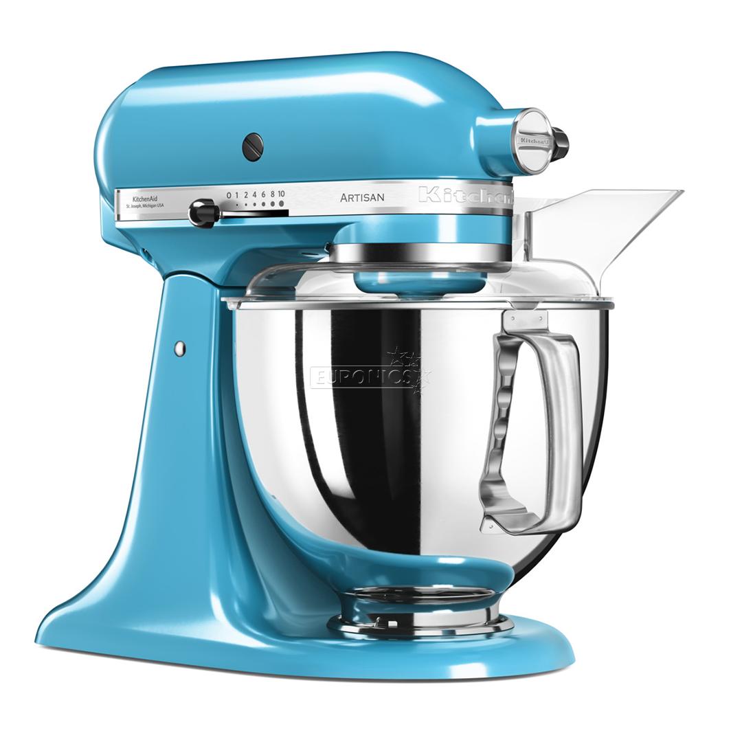 Mixer KitchenAid Artisan Elegance, 5KSM175PSECL