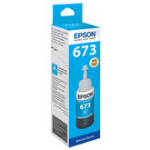 Tindimahuti täitepudel Epson T6732 / cyan