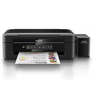 Multifunktsionaalne värvi-tindiprinter Epson L386