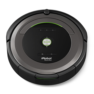 Vacuum Cleaning Roomba 681, iRobot