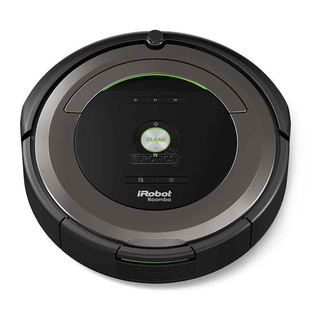 roomba vacuum cleaner vacuum cleaning robot irobot roomba 681 roomba681 10367