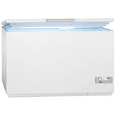 Chest freezer AEG / capacity: 257 L
