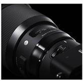 Lens for Canon 85 mm F1,4 DG HSM Art Sigma