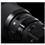 Lens for Canon 85 mm F1,4 DG HSM Art Sigma