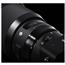 Objektiiv Canonile 85 mm F1,4 DG HSM Art Sigma