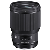 Lens for Nikon 85 mm F1,4 DG HSM Art Sigma