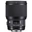 Objektiiv Nikonile 85 mm F1,4 DG HSM Art Sigma