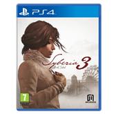 PS4 mäng Syberia 3
