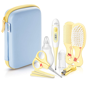 Baby care set Philips Avent
