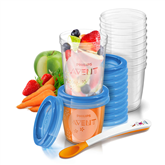 Toddler food storage set Philips Avent