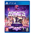 PS4 mäng Agents of Mayhem Day One Edition