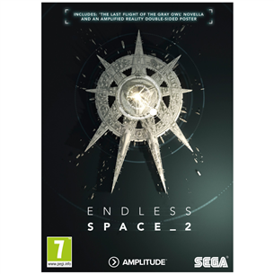 Arvutimäng Endless Space 2