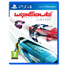 PS4 mäng Wipeout Omega Collection