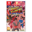 Switch mäng Ultra Street Fighter II: The Final Challengers
