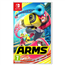 Switch mäng ARMS