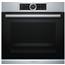 Integreeritav ahi koos aurufunktsiooniga Bosch / ahju maht: 71L
