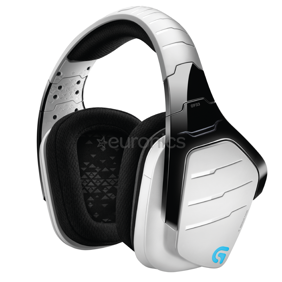 7 1 Wireless Headset Logitech G933 Artemis Spectrum 981
