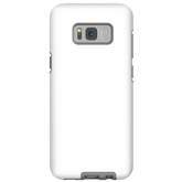 Disainitav Galaxy S8 matt ümbris / Tough
