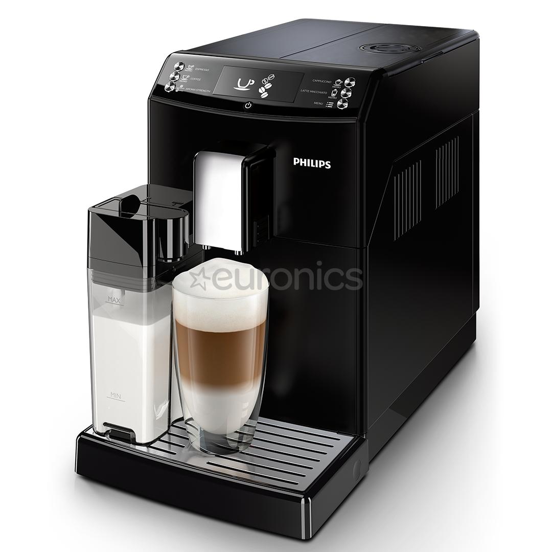 Espresso Machine Philips Ep3551 00