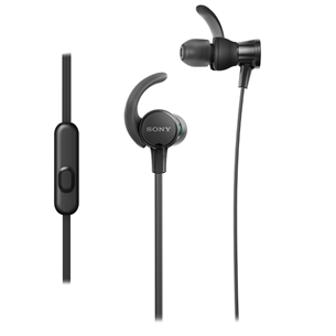 Kõrvaklapid Sony MDR-XB510ASB