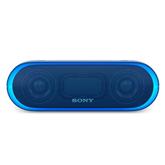 Kaasaskantav juhtmevaba kõlar Sony SRS-XB20