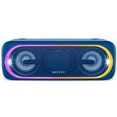 Kaasaskantav juhtmevaba kõlar Sony SRS-XB40