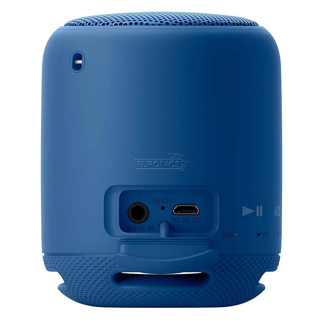 wireless portable speaker sony srs xb10 srsxb10l ce7. Black Bedroom Furniture Sets. Home Design Ideas