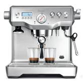 Espressomasin Dual Boiler, Sage