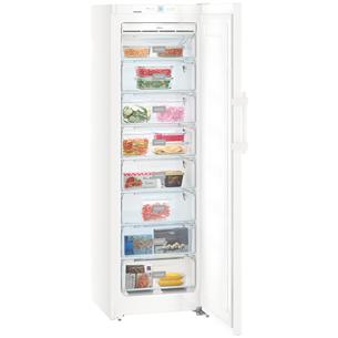 Морозильник Comfort NoFrost Liebherr / высота: 185 см
