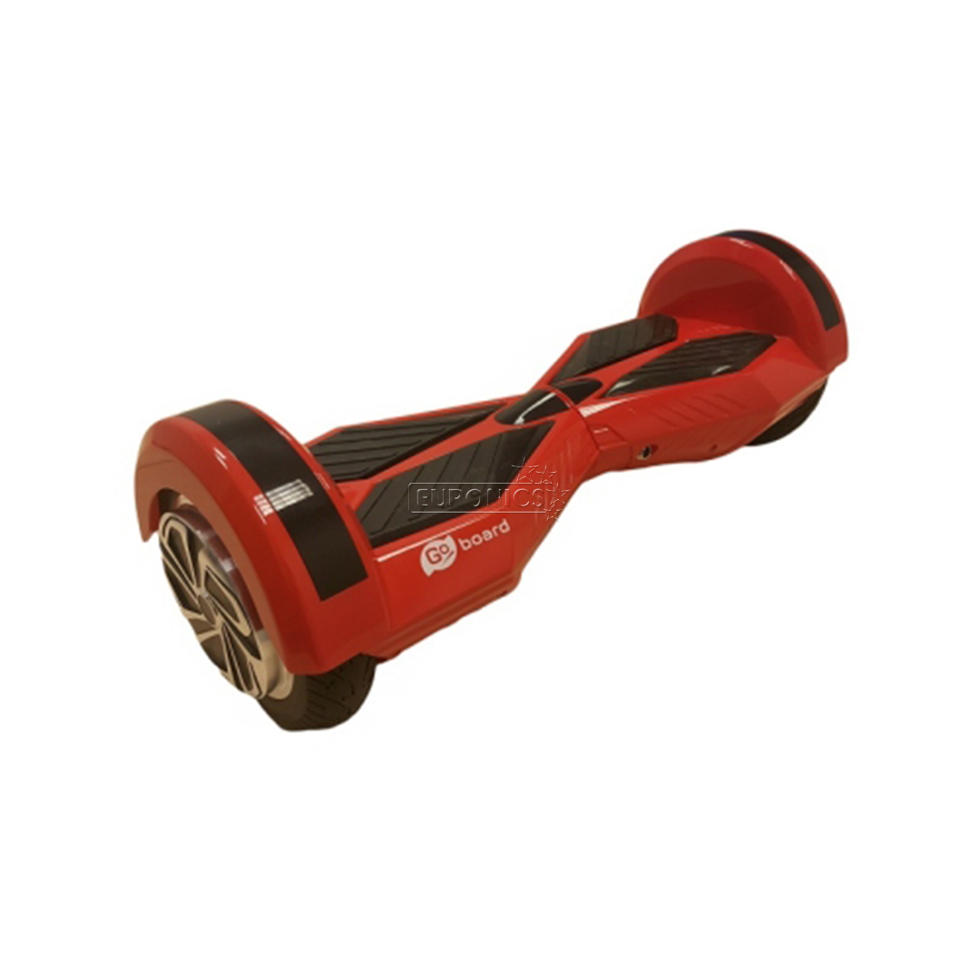 Hoverboard GoBoard / 8'', GB-BTR-8-RED